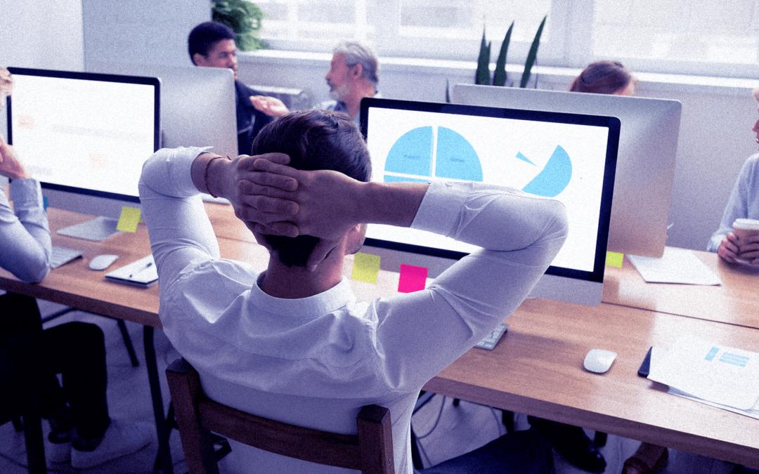 Software de Gestão: Como gerir sua empresa de forma produtiva e de qualquer lugar?